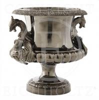 Edle stilvolle Vase Chateau von Eichholtz